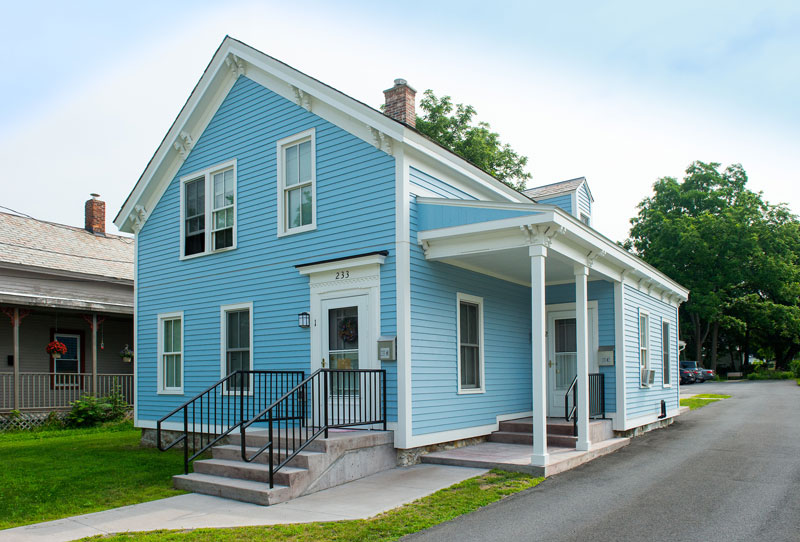 Shires Housing | Affordable Apartments for Southern Vermont